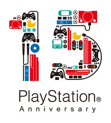 Celebrating 15 years of PlayStation