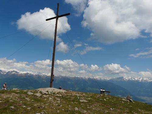 Südtirol Juni 2010