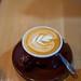 Lowdown Espresso flat white