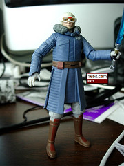 Anakin Skywalker (Cold Weather Gear)