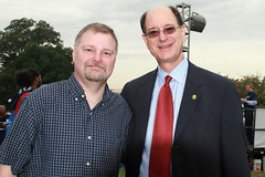 Congressman Brad Sherman, California's 27th District (D) by cliff1066™