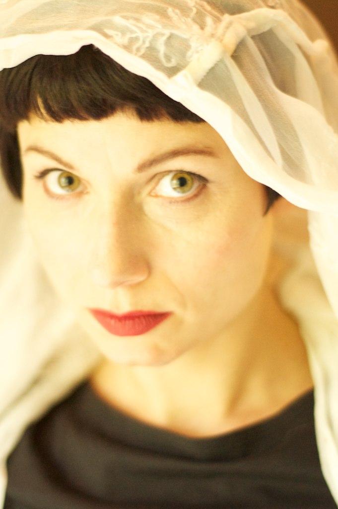 Laurie Baranyay nude 267