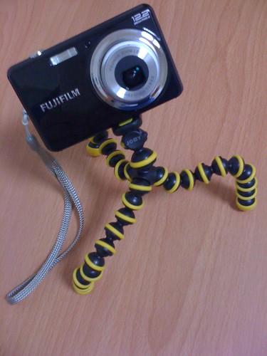 相機配腳架