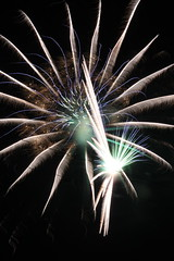 Artificial War (irtsallopaerdna ) Tags: canon fireworks usm 1785 fuochidartificio stabilizer longexpo imagestabilizer fuochiartificiali 50d nopp camerahanded