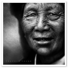 China - Yunnan (TOONMAN_blchin) Tags: china portraits yunnan toonman