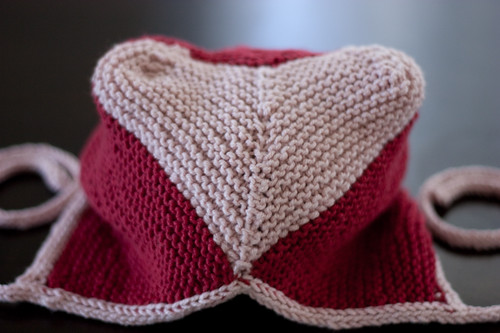 A Heart Hat for Alice