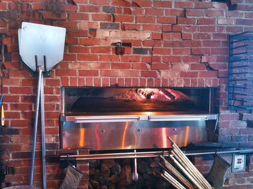 The Rock Wood Fired Pizza in Vancouver, WA