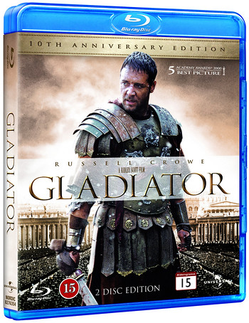 Gladiator [BRRIP 720p|TRUEFRENCH] [AC3] [FS]