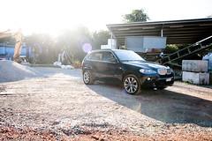 BMW X5 (Sam.cr2) Tags: blue bw black sport canon sam diesel m 1d bmw carbon suv samuel cpl x5 mkiii mark3 msport 1dmkii schneeberger 1dmk3 xdrive35 30sd 227m