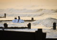wittering62102010 (darrenstarr) Tags: nikon surf nikkor southcoast wittering d3 bracklesham nikkor300mm28vr nikkortc2iii