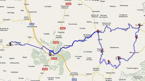 Cuenca y los Puertos de Teruel 5045313652_dc81562708