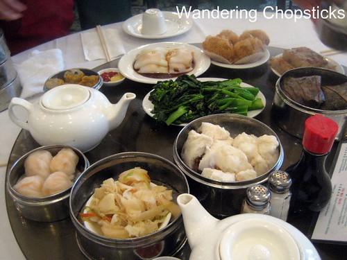 CBS Seafood Restaurant (Dim Sum) - Los Angeles (Chinatown) 5