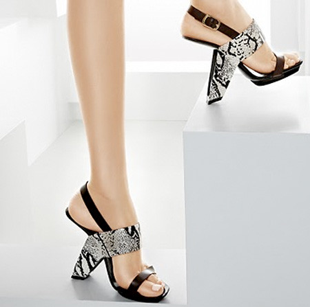 туфли от United Nude
