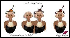 Demeter 2 Ad