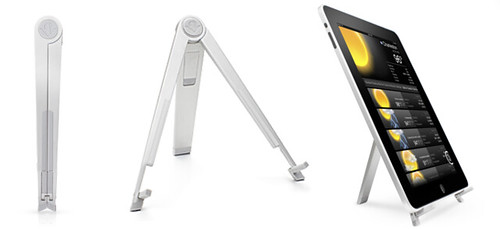 Compass Mobile Stand - Compass Mobile Stand - Twelve South - Firefox