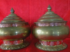 Mi nyag Tibetan Wedding Process Part One_clip010