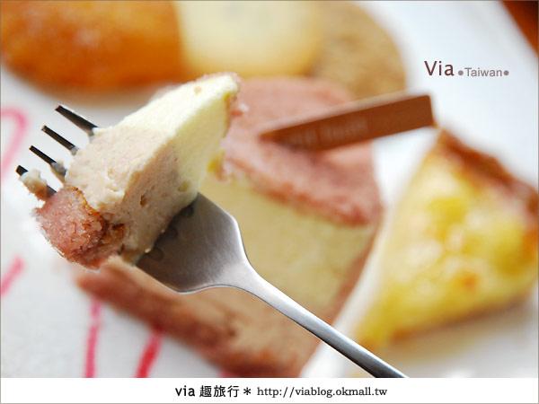 【台中】富林園洋菓子~夢幻童話建築及蛋糕的美妙結合43