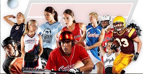 Custom Team Uniforms and Apparel