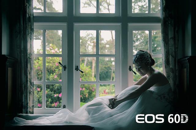 Canon EOS 60D | Benjamin Lim Photography-Malaysia Wedding