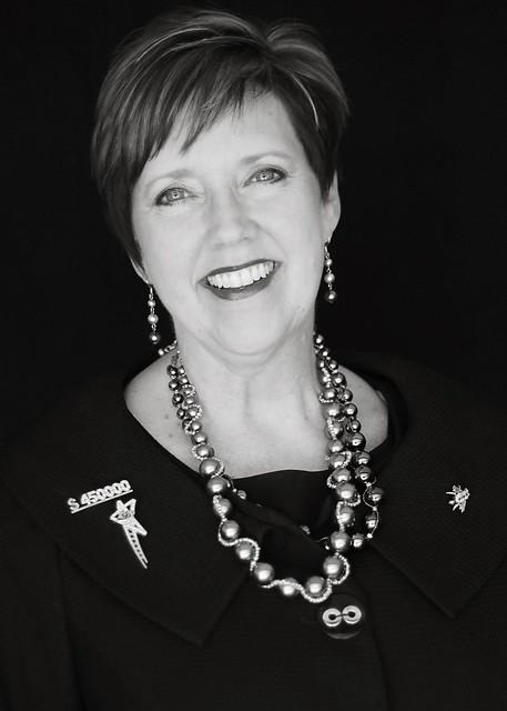 Katie, Mary Kay Headshot 2010