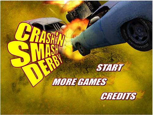 Crash 'N Smash Derby