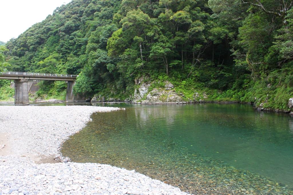 2010 Shikoku Trip, the Sixth day (4)