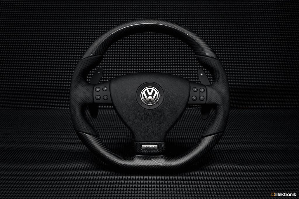 Carbon Wheel 1