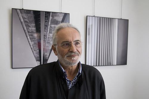 Inauguración Joseba Ibarra