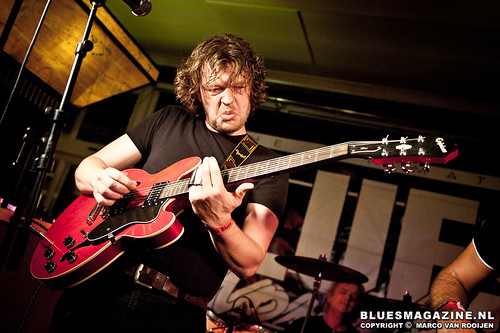 Blues Touch 2010 - Oss