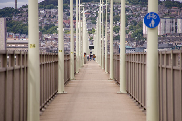 Tay Bridge Cross
