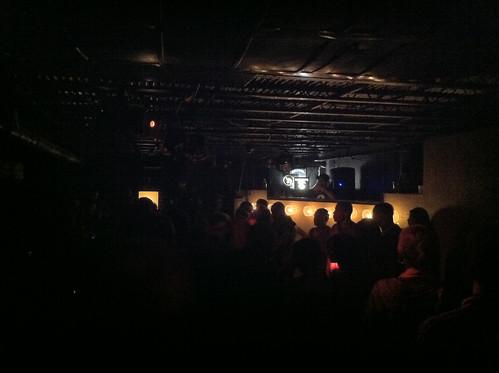 Biz Markie DJ (10/7/10)
