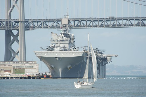 Fleet Week 10-2010