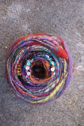 Eva yarn