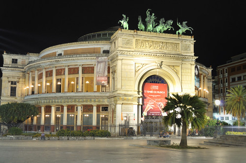 Teatro Politeama Foto 2