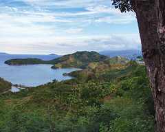 The Sleeping Dinosaur of Mati (SweetCaroline) Tags: travel landscape overlooking sweetcaroline mati falala davaooriental pinoykodakeros sleepingdinosaur garbongbisaya
