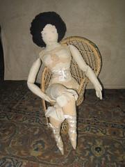 Victorianna Doll