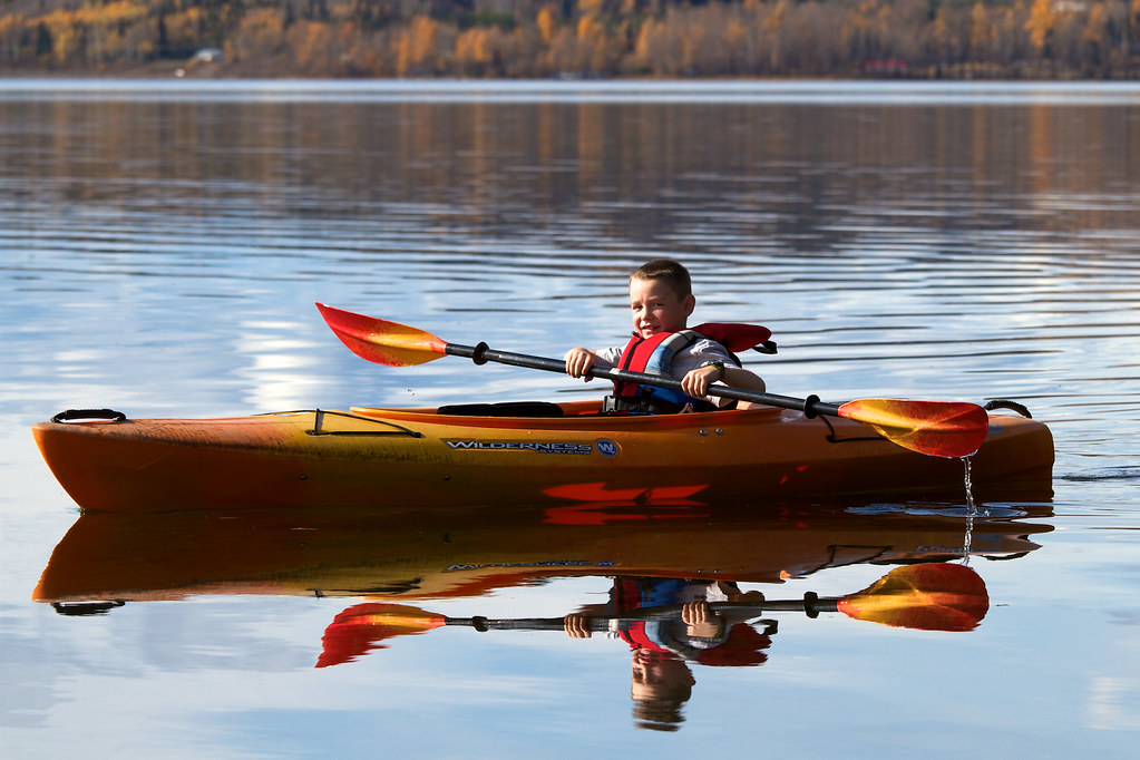 Kayak 348/365