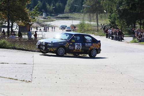Opel Kadett E GSI 16