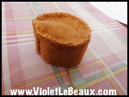Cupcake Craft Kit