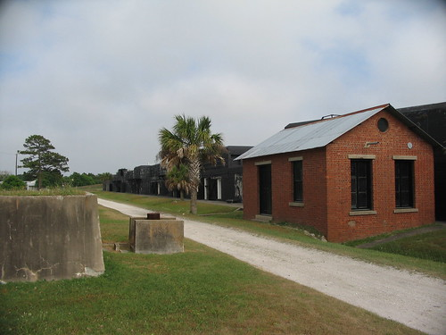 Fort Moultrie 3 May 2010 536