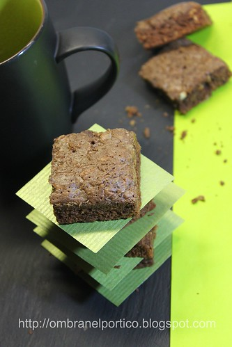 Brownies Hermé-Bau