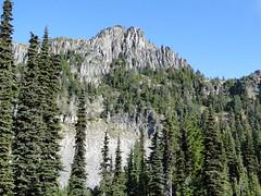 Tolmie Peak.