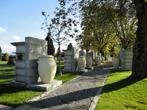 Cremation Walk