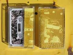 EMA - Little Sketches On Tape