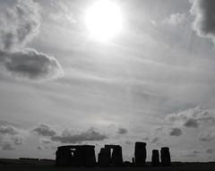 (Hannard) Tags: england megalithic circle ancient stonehenge salisbury celtic druid wiltshire plain bluestone stonecircle sarcen