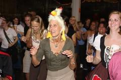 IMG_9316 (jayinvienna) Tags: dulles oktoberfest chickendance germanbeernight germanbeernight2010