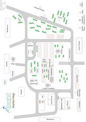Share Fair - ILRI Addis campus map (International Livestock Research Institute) Tags: event knowledge ethiopia ilri ilricampus sfaddis
