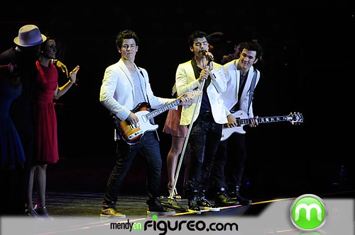 Jonas Brothers, concierto Republica Dominicana 2010 f20