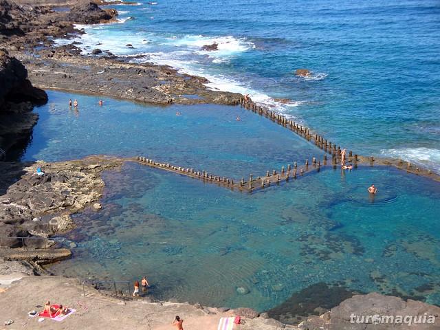 Roque Prieto - Gran Canaria