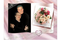myrtle & charlie  (86) (sandrataylor2369) Tags: kind caring protective understanding calcutta loyal devoted faithful generous compassionate greatfun greatcook angloindian greatcompany greathumanbeing myrtlebickmore anerleysw20 53wadhurstclose
